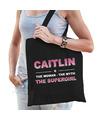 Naam Caitlin The women